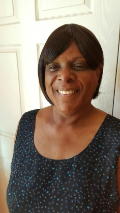 Wanda Thomas, Board Member, River City Chapter