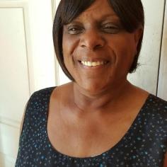 Wanda Thomas, Board Member, River City Chapter