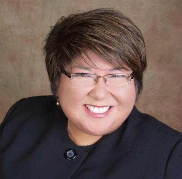 Denise Clark, Treasurer, River City Chapter